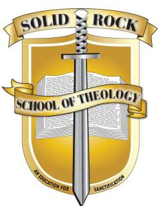 Theology School Shield